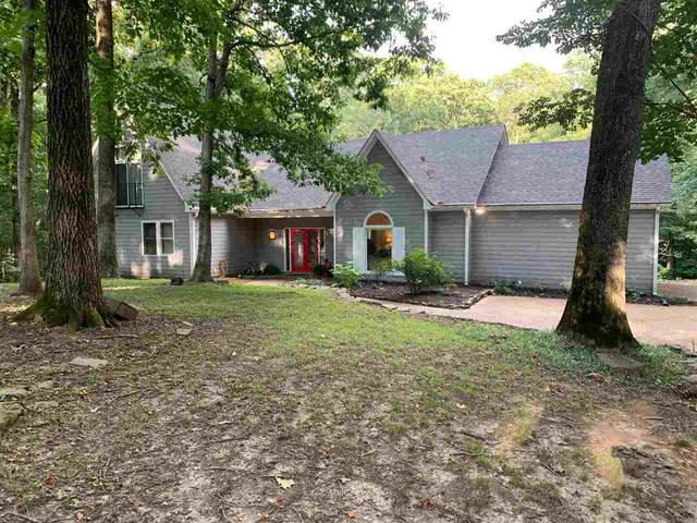 3696 Vanderschaaf Dr, Bartlett, TN 38133 (#10087041) :: The Wallace Group - RE/MAX On Point