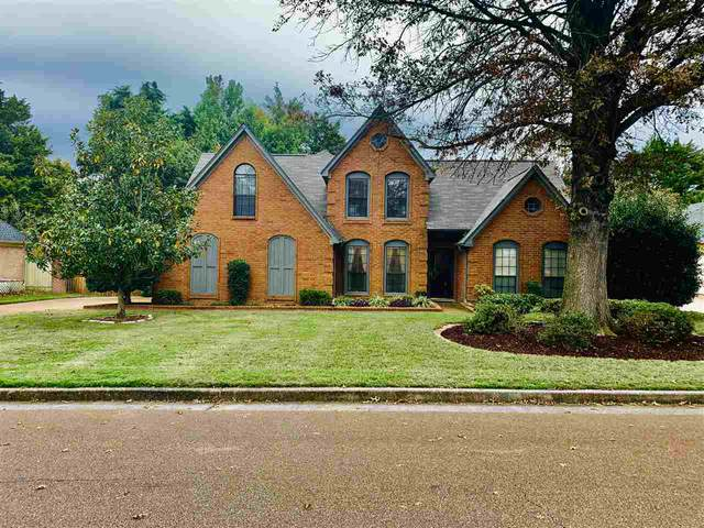 5436 Lake Village Dr, Unincorporated, TN 38125 (#10087043) :: The Dream Team