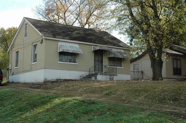 3646 Overton Crossing St, Memphis, TN 38127 (#10087045) :: The Wallace Group - RE/MAX On Point