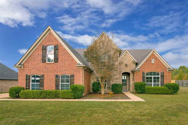 20 Burton Place Dr, Oakland, TN 38060 (#10087067) :: The Wallace Group - RE/MAX On Point
