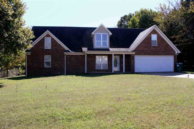 217 W Rae Dr, Unincorporated, TN 38058 (MLS #10087073) :: The Justin Lance Team of Keller Williams Realty