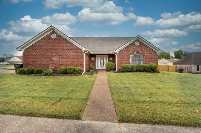 3086 Amber Rebecca Cv, Bartlett, TN 38133 (#10087083) :: All Stars Realty