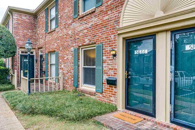 5886 Roxbury Dr #5886, Memphis, TN 38119 (#10087087) :: RE/MAX Real Estate Experts