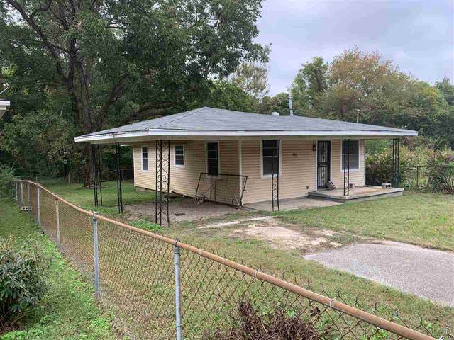 3788 Boxtown Rd, Memphis, TN 38109 (#10087098) :: The Wallace Group - RE/MAX On Point