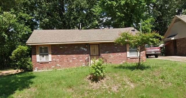 3688 Gillie St, Memphis, TN 38127 (#10087099) :: The Dream Team