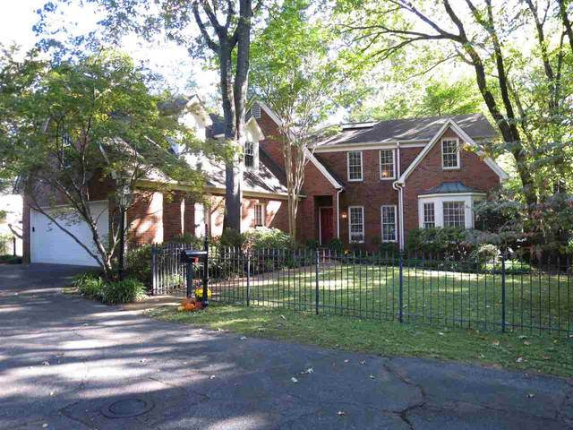 70 Grove Creek Pl, Memphis, TN 38117 (#10087101) :: The Wallace Group - RE/MAX On Point