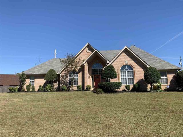 8230 Whispering Elm Dr, Unincorporated, TN 38125 (#10087102) :: All Stars Realty