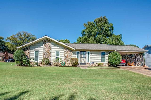 7184 Lamesa Ln, Bartlett, TN 38133 (#10087109) :: The Wallace Group - RE/MAX On Point