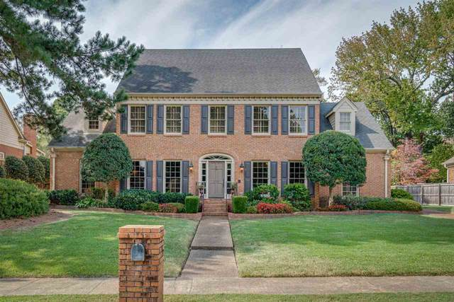 2795 Windham Place Ave, Germantown, TN 38138 (#10087112) :: The Dream Team