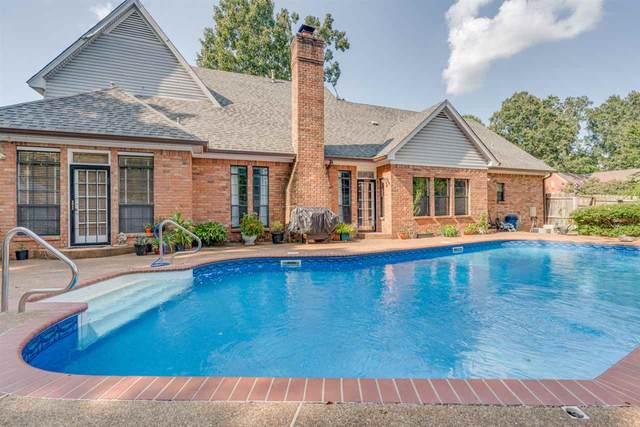3076 Stonecrest Cir, Lakeland, TN 38002 (#10087115) :: RE/MAX Real Estate Experts