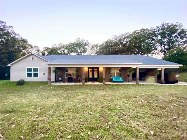 555 Dogwood Rd, Unincorporated, TN 38068 (#10087116) :: The Wallace Group - RE/MAX On Point