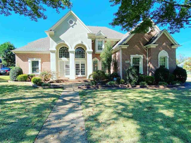 1813 Farish Downs Ct, Collierville, TN 38017 (#10087125) :: RE/MAX Real Estate Experts