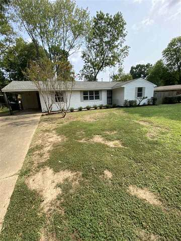 3456 Northmoor Ave, Memphis, TN 38128 (#10087128) :: The Wallace Group - RE/MAX On Point