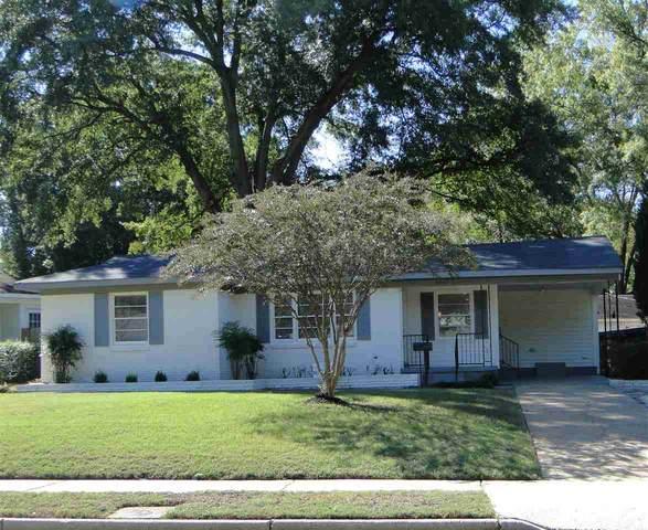 1331 Walton Rd, Memphis, TN 38117 (MLS #10087134) :: The Justin Lance Team of Keller Williams Realty