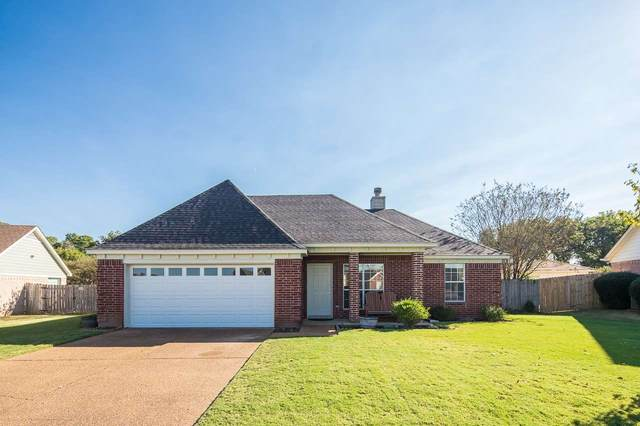 150 Greer Ln, Oakland, TN 38060 (#10087141) :: The Wallace Group - RE/MAX On Point