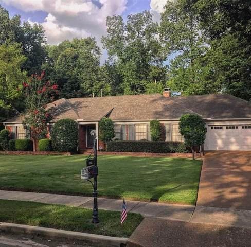 1332 E Rolling Oaks Dr E, Memphis, TN 38119 (#10087143) :: The Wallace Group - RE/MAX On Point