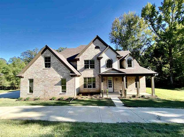 305 Deerfield Cv, Somerville, TN 38068 (#10087155) :: The Wallace Group - RE/MAX On Point