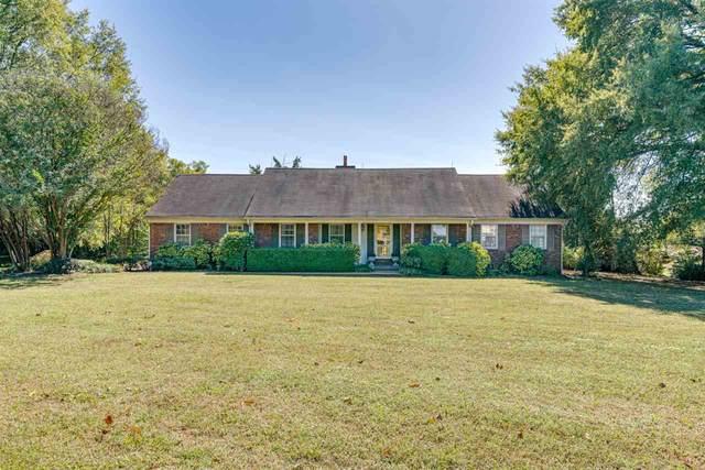 193 Holly Grove Rd, Covington, TN 38019 (#10087159) :: The Melissa Thompson Team