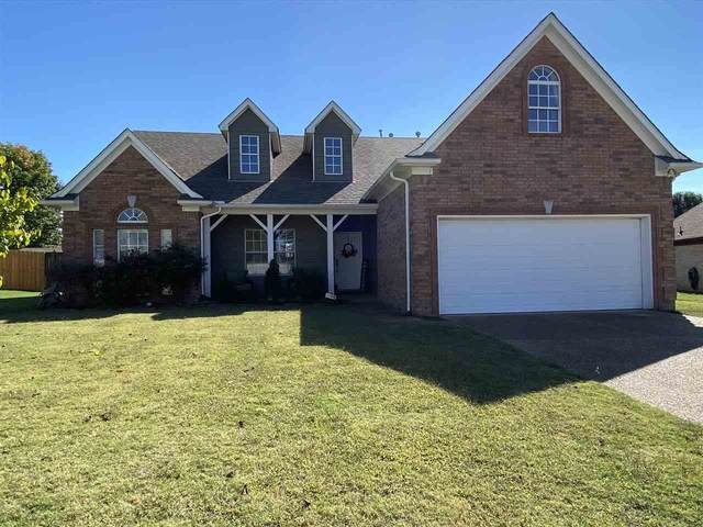 125 Susanne Dr, Oakland, TN 38060 (#10087165) :: The Wallace Group - RE/MAX On Point
