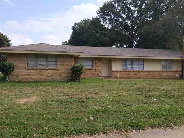 3290 S Mendenhall Rd, Memphis, TN 38115 (#10087192) :: All Stars Realty