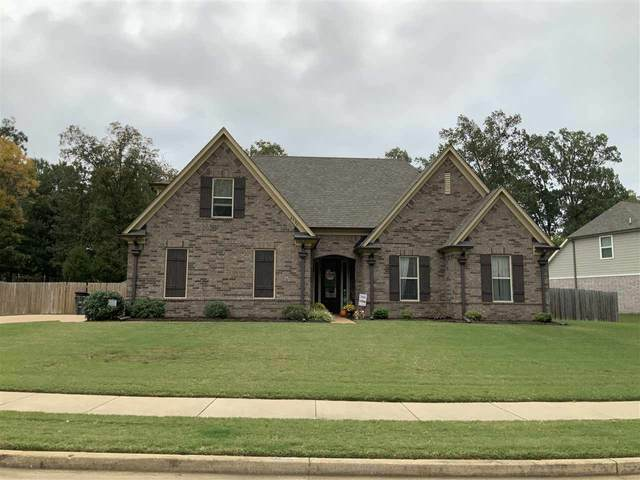 4726 Shira Dr, Bartlett, TN 38002 (#10087198) :: RE/MAX Real Estate Experts