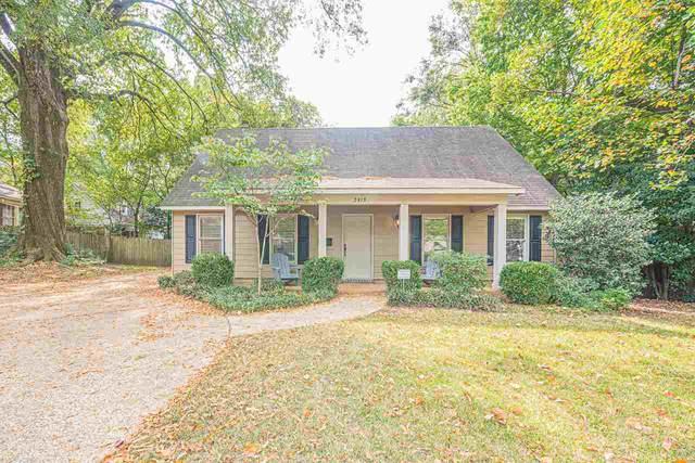 2815 Garden Ln, Memphis, TN 38111 (#10087199) :: RE/MAX Real Estate Experts