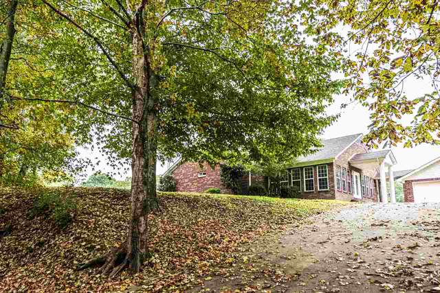 816 Slough Rd, Unincorporated, TN 38023 (#10087203) :: The Home Gurus, Keller Williams Realty