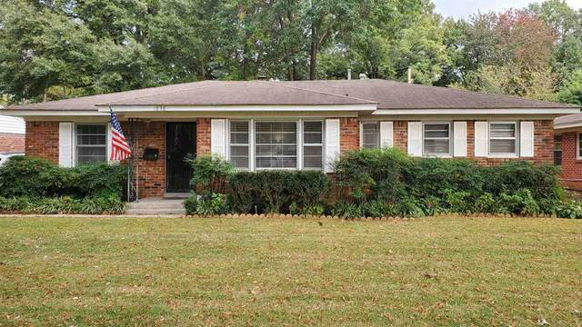 1636 Whitewater Dr, Memphis, TN 38117 (#10087206) :: The Wallace Group - RE/MAX On Point
