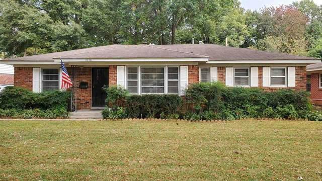 1636 Whitewater Dr, Memphis, TN 38117 (#10087206) :: The Dream Team