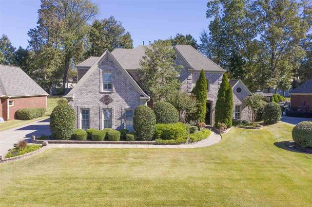3950 Pointe Dr, Lakeland, TN 38002 (#10087210) :: The Wallace Group - RE/MAX On Point