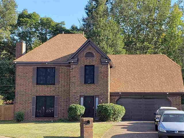 4310 Coral Creek Ln, Unincorporated, TN 38125 (#10087211) :: The Wallace Group - RE/MAX On Point