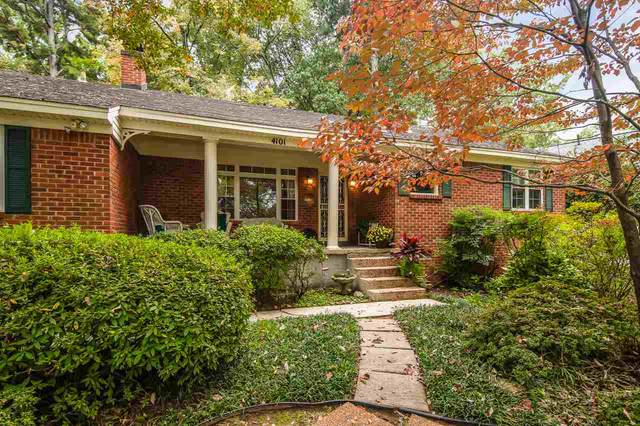 4101 Chickasaw Rd, Memphis, TN 38117 (#10087214) :: J Hunter Realty