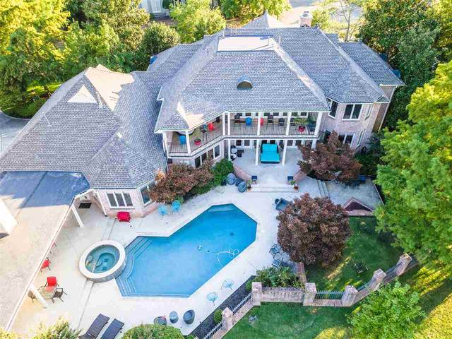 3725 Classic Dr S, Memphis, TN 38125 (#10087233) :: Bryan Realty Group