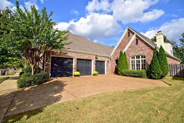 1850 E Laurel Hollow Ln E, Collierville, TN 38017 (#10087247) :: J Hunter Realty