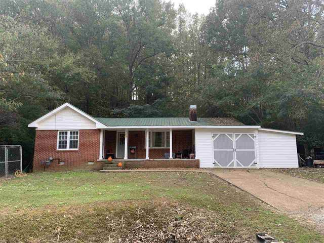 623 W 64 Hwy, Waynesboro, TN 38485 (#10087259) :: Bryan Realty Group
