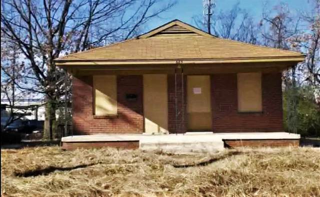 685 Harrell St, Memphis, TN 38112 (#10087272) :: RE/MAX Real Estate Experts