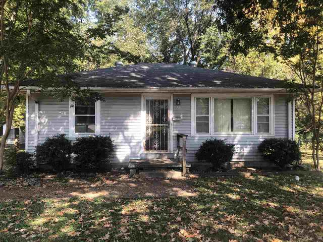 438 Lennanwood Ave, Covington, TN 38019 (#10087282) :: The Dream Team