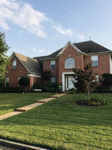 15 Whispering Ridge Cv, Oakland, TN 38060 (#10087285) :: The Wallace Group - RE/MAX On Point