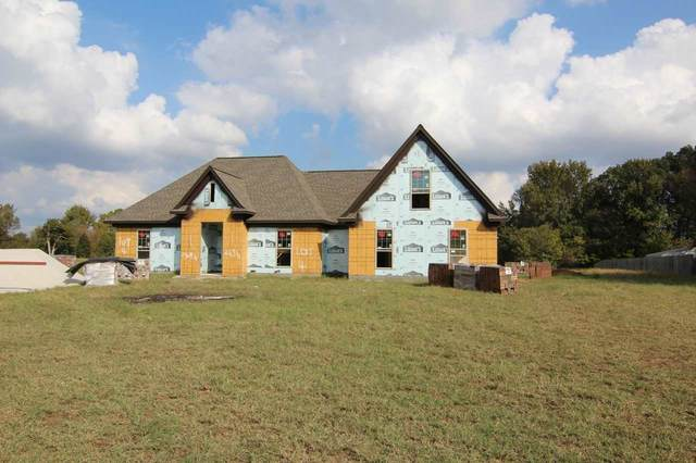 2696 Indian Creek Rd, Brighton, TN 38011 (#10087290) :: The Wallace Group - RE/MAX On Point