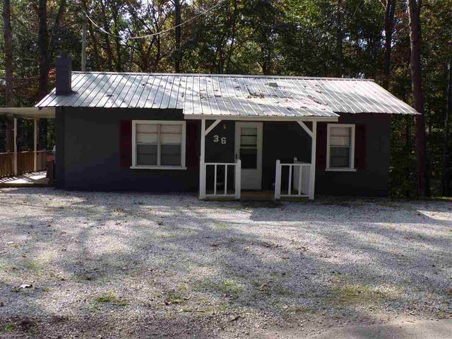36 CR 341 Address Not Published Ln, Iuka, MS 38852 (#10087301) :: The Melissa Thompson Team