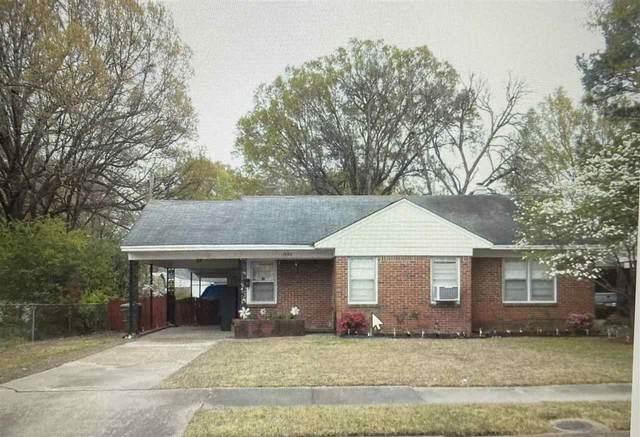 1494 Raymore Rd, Memphis, TN 38117 (MLS #10087302) :: The Justin Lance Team of Keller Williams Realty