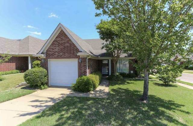 2752 Maggie Woods Dr, Memphis, TN 38002 (#10087308) :: The Melissa Thompson Team