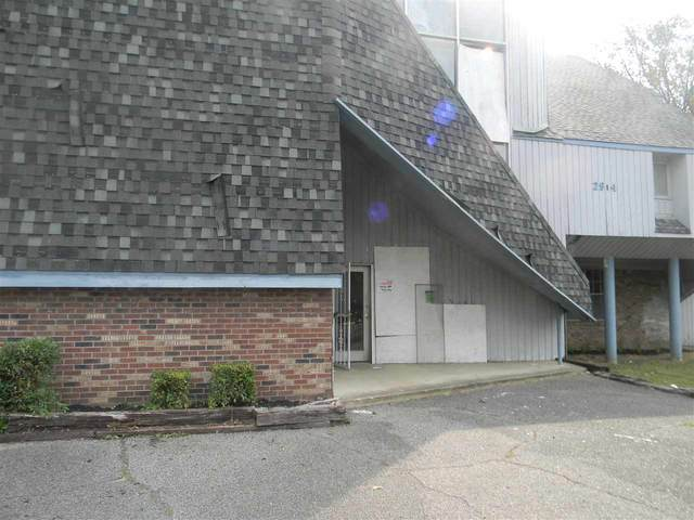 2914 S Mendenhall Rd, Memphis, TN 38115 (MLS #10087309) :: Gowen Property Group | Keller Williams Realty
