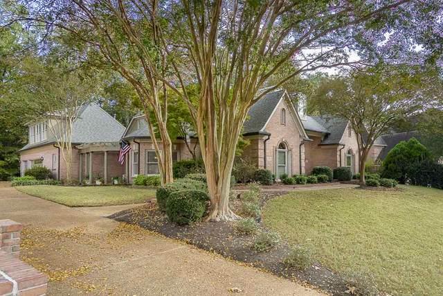 480 Wolf View Cv, Memphis, TN 38018 (MLS #10087337) :: Gowen Property Group | Keller Williams Realty