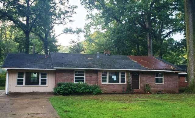 1015 Colgate Rd, Memphis, TN 38106 (#10087341) :: The Home Gurus, Keller Williams Realty