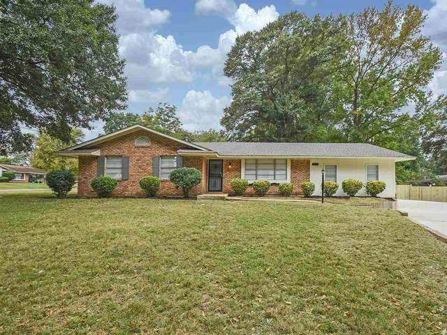 3729 Hermitage Dr, Memphis, TN 38116 (MLS #10087353) :: The Justin Lance Team of Keller Williams Realty