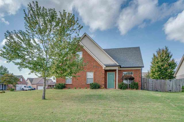 145 Penny Ln, Oakland, TN 38060 (#10087354) :: The Wallace Group - RE/MAX On Point