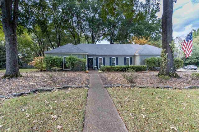 1831 River Valley Dr, Germantown, TN 38139 (#10087356) :: The Wallace Group - RE/MAX On Point