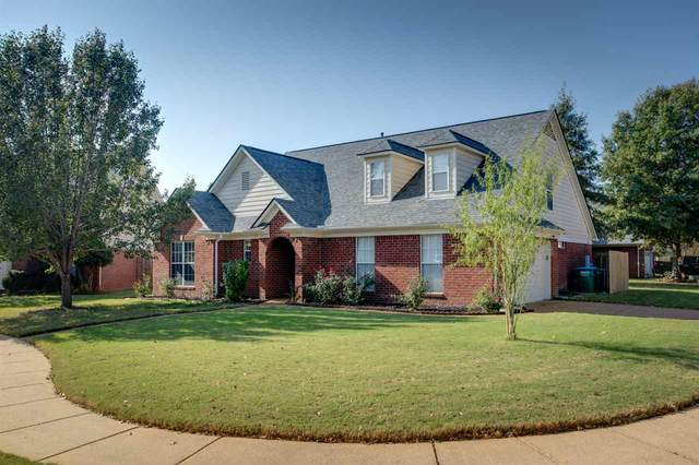 11621 Leewood Dr, Arlington, TN 38002 (#10087369) :: The Wallace Group - RE/MAX On Point