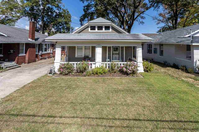 1962 Evelyn Ave, Memphis, TN 38104 (#10087373) :: All Stars Realty